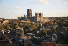 Durham Cathedral - Durham UK