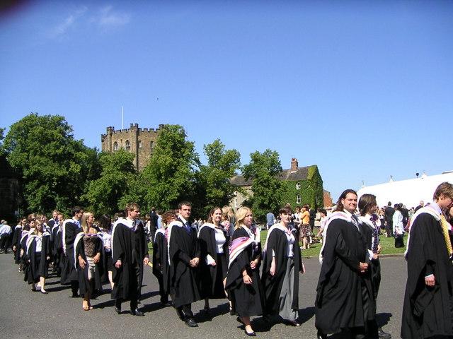 Durham Students