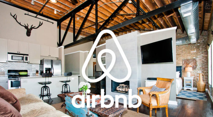 The Rise of AIRBNB in Durham