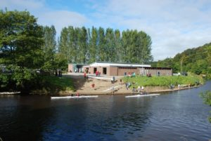 Durham Rowing Club