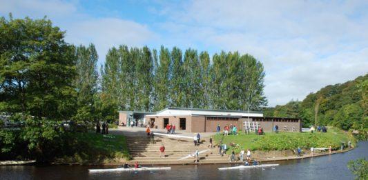 Durham Rowing Club