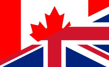 Canadian in Durham City