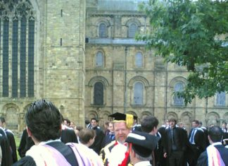 Notable Durham University Alumni