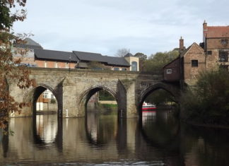 Durham Ancient Monuments