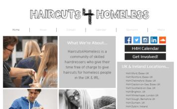 Free Trims to Help Durham's Homeless - Haircuts4Homeless.com