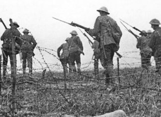 Gone but not Forgotten - The Battle of the Somme - en.wikipedia.org