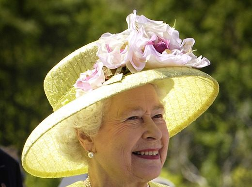 Queen Birthday 90 Years Old