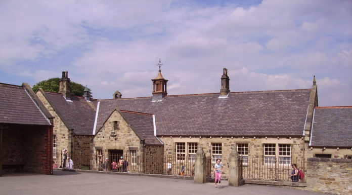 School-at-Beamish-Muesum