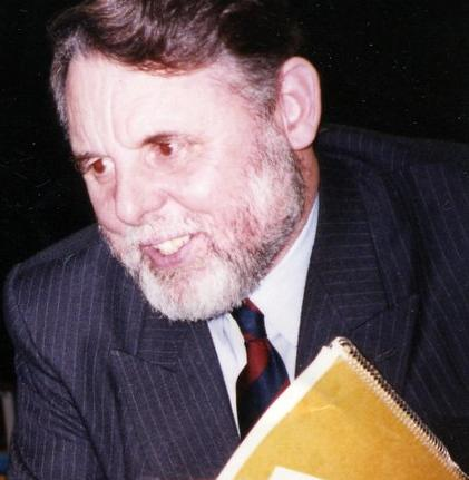 Terry Waite Durham Magazine