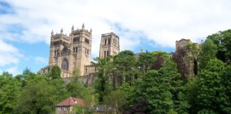 Durham Cathedral - en.wikipedia.org