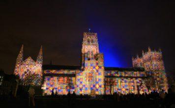 Durham Lumiere Festival - en.wikipedia.org