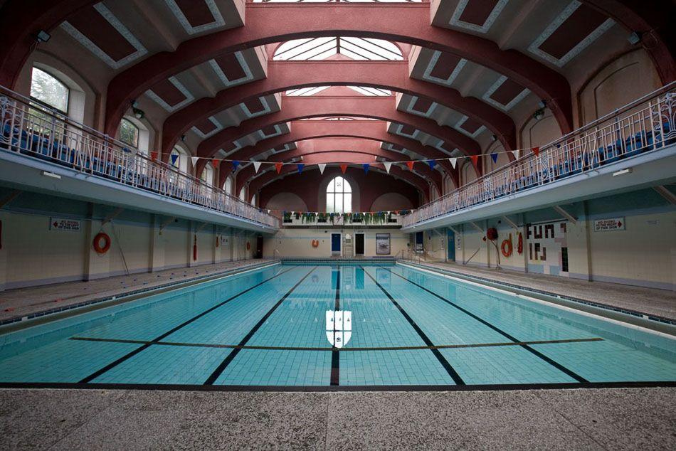 Durham Old City Baths - robbirrell.com
