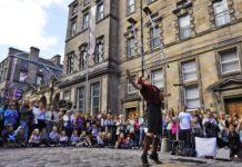 Edinburgh Fringe - en.wikipedia.org
