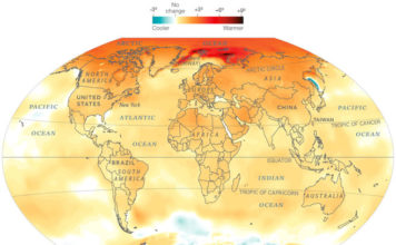 Global Climat Change - Steven Mosher & Robert Rohde, Berkeley Earth - - National Geographic 2015