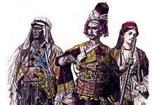 Maronite from Lebanon - eng.wikipedia.org