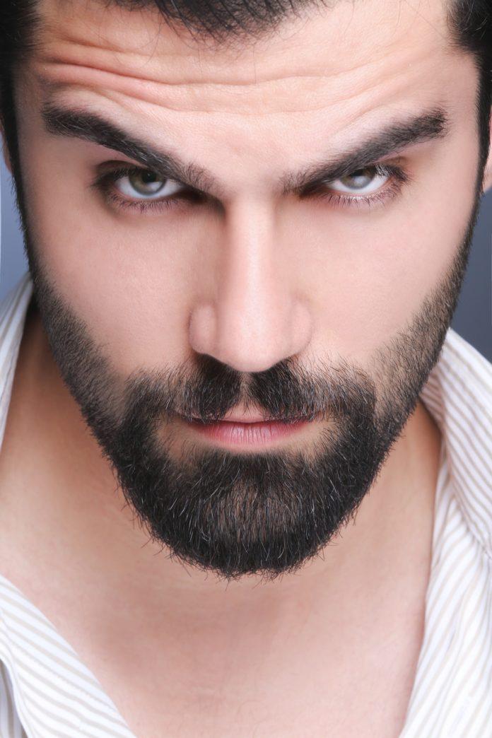 beard - pixabay.com