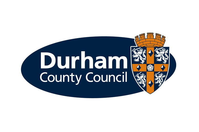 Durham City Council logo - plus3.co.uk