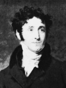Jeremiah Dixon - commons.wikimedia.org