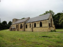 St Hellen's Church - commons.wikimedia.org