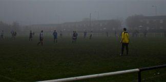 Sunday Morning at Tyersal FC. by shootingjaydred