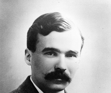 George Butterworth composer profile - www.classicfm.com