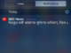 BBC Send Strange Push Notification to iPhone Users