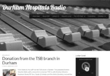 Durham Hospitals Radio