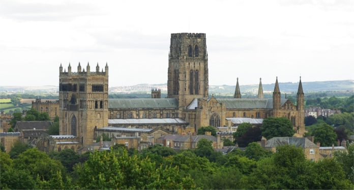 Durham Castle and Cathedral Celebrate 30 Years as UNESCO site