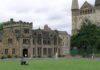 Plan to Make Durham Uni One of World's Best