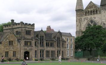 Plan to Make Durham Uni One of World's Best