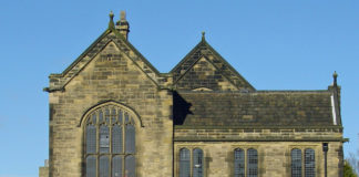Historic Building between Cathedral and Castle to Be Restored