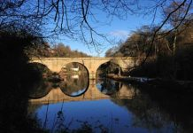 Durham Cathedral Wins Tax Battle over Historic Bridge