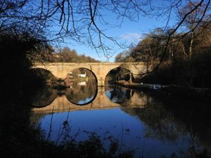 Durham Cathedral Wins Tax Battle over Ancient Bridge