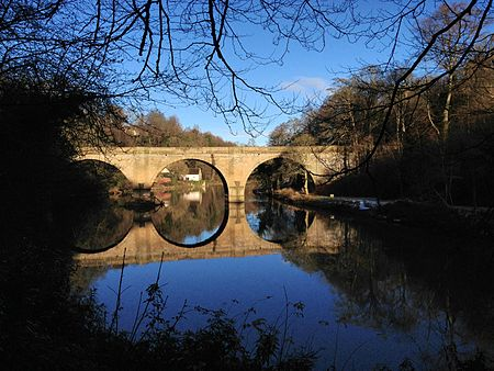 Durham Cathedral Wins Tax Battle over Historic Bridge
