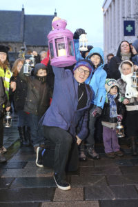 Durham Prepares for Magical Lantern Procession and Xmas Markets