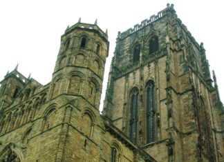 Durham Cathedral Restaurant Rated as One of UK's Best