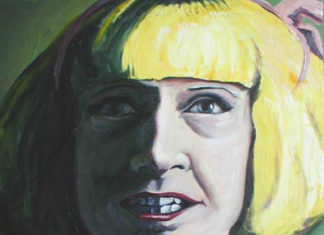 Grayson Perry Banner to Be Displayed in Cathedral Exhibition