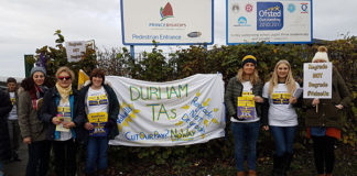 Durham Teaching Assistants Announce Work to Rule as Council Responds to Latest Strikes
