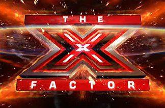 Sam Lavery Dedicates X Factor Song to Dad