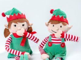 Enterprising Durham Mum Creates Christmas Toy Hit