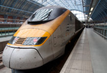 £7.5 Billion Train Building Contract Might Come to North East