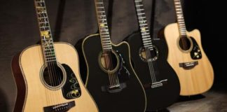 Durham Stallholder to Sell off Part of Impressive Guitar Collection