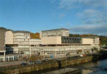 Demolition of Milburngate 'Eyesore' Gets Going