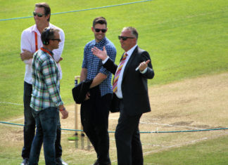 Ian Botham Made Chairman of Durham CCC