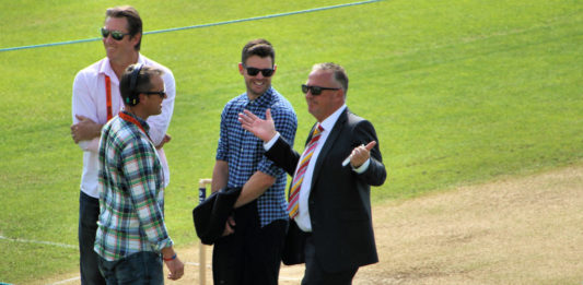 Ian Botham Made Chairman of Durham CCC