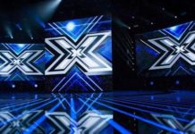 X Factor's Sam Lavery Sings Slowed-down Disco Stomper
