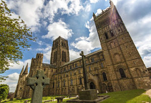 Durham May Be Voted Britain's Favourite Cathedral