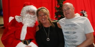 Foster Carers Give Kids Magical Christmas Memories