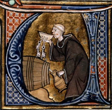Durham Researcher Discovers Favourite Tipple of Medieval Monks