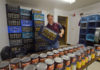 Durham's MP Praises Work of Food Banks